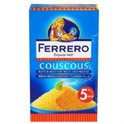 Couscous, Medium Grain - 500g
